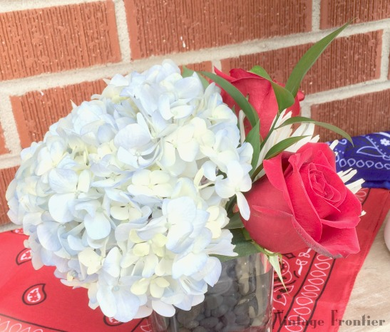 The perfect flowers for your Fourth of July celebrations