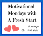 Motivation Monday Link Up Pin