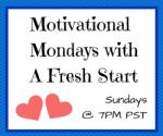 Motivation Monday Link Up Pin